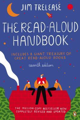 The Read-Aloud Handbook By Trelease, Jim