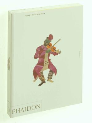 Chagall By Bohm-Duchen, Monica