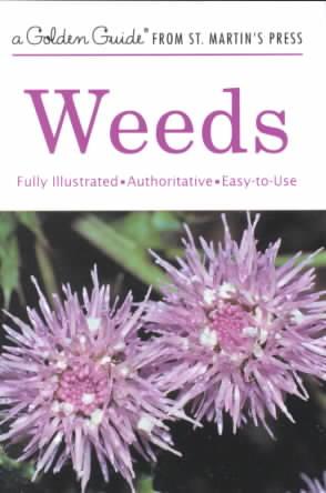 Weeds By Martin, Alexander C./ Zallinger, Jean (ILT)